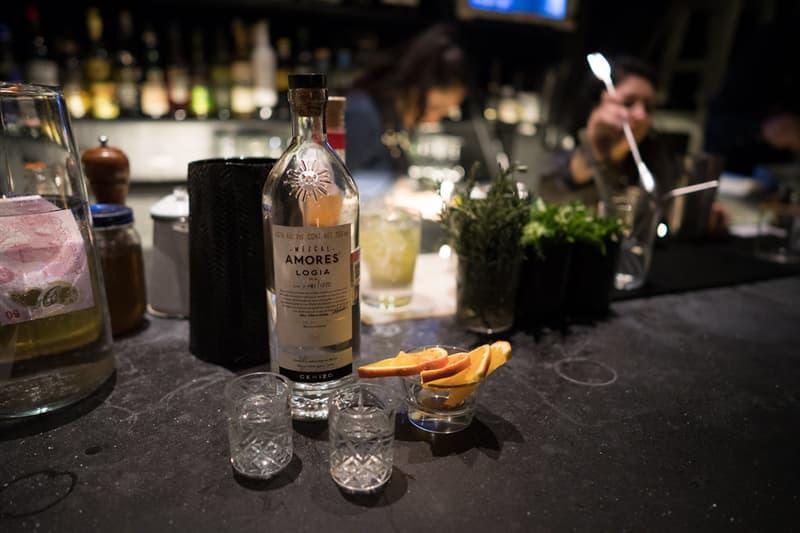 Cultura Pregunta Trivia: ¿Cuál de las siguientes bebidas, no se obtiene del mezcal?