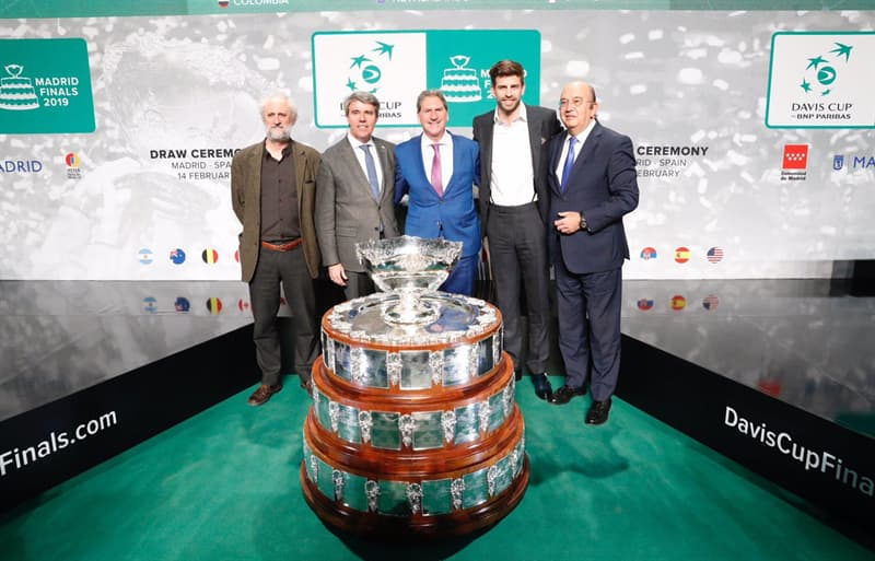 """Deporte Pregunta Trivia: ¿En qué año se jugó por primera vez """"la Copa Davis""""?"""