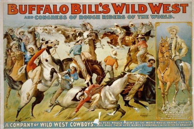 """Cultura Pregunta Trivia: ¿En qué ciudad se halla la tumba de """"Buffalo Bill""""?"""
