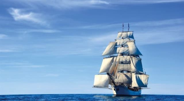 Geography Trivia Question: If you were sailing the Tyrrhenian Sea, where would you be?