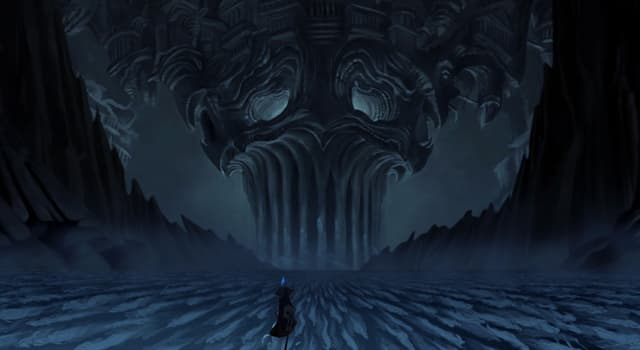 Culture Trivia Question: In Greek mythology, what is the deep abyss used as a dungeon for the wicked and the Titans?