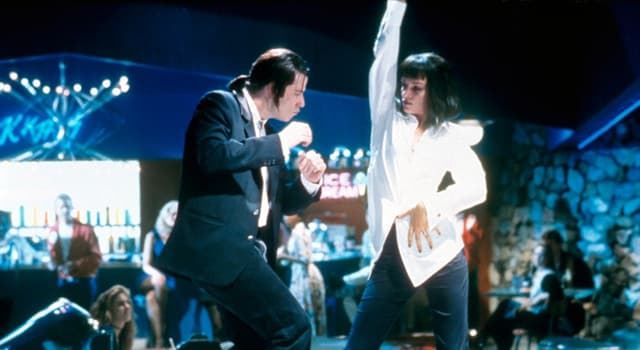 "Movies & TV Trivia Question: In the movie ""Pulp Fiction"" what was the name of the restaurant where the dance contest was held?"