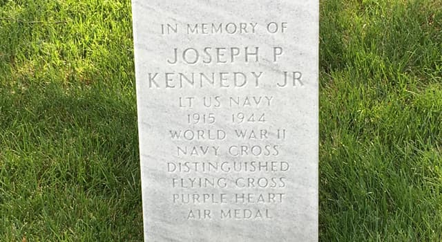 History Trivia Question: Joseph P. Kennedy was the 1st Chair of which United States Commission?