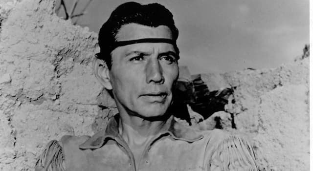 Movies & TV Trivia Question: The series the 'Lone Ranger' was first broadcast on radio in which year?