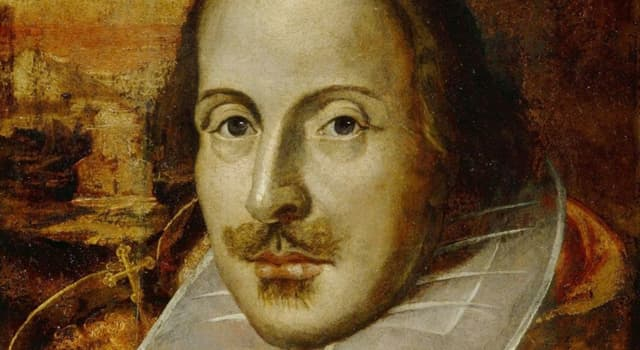"Culture Trivia Question: ""Tis the times' plague when madmen lead the blind."" is from which play by William Shakespeare?"