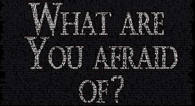 """Gesellschaft Wissensfrage: Welche Angst wird mit dem Begriff """"Paraskavedekatriaphobie"""" bezeichnet?"""