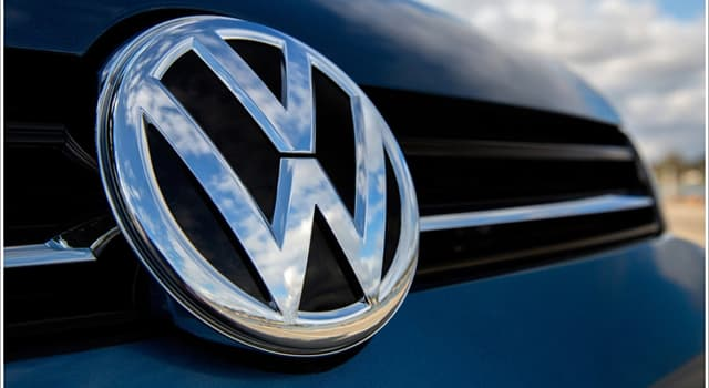 Society Trivia Question: What does Volkswagen, the popular German car, mean in English?