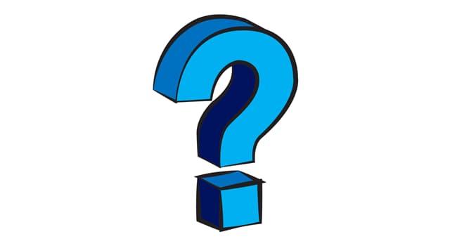 Culture Trivia Question: What is a fanfare?