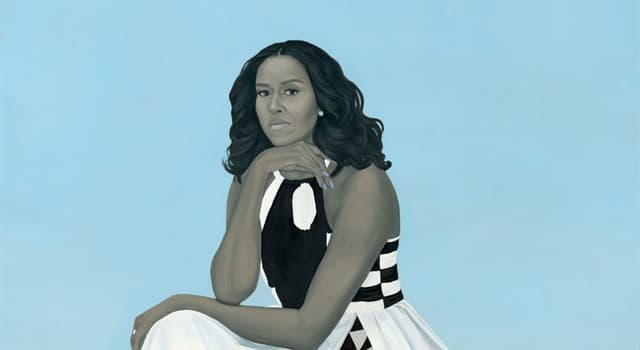 Society Trivia Question: What is the maiden name of former First Lady Michelle Obama?