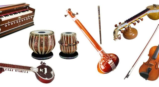 Culture Trivia Question: What kind of instrument is a Chinese paiban?