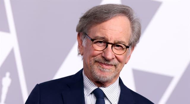 Culture Trivia Question: Where was American filmmaker Steven Spielberg born?