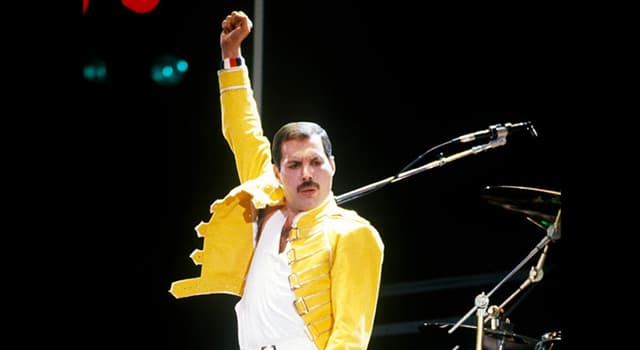 Culture Trivia Question: Where was the former lead singer of Queen, Freddie Mercury born?