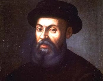 History Trivia Question: Which nationality was Ferdinand Magellan?