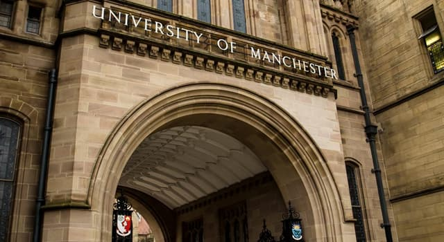 Culture Trivia Question: Which of these museums is owned by the University of Manchester, England?