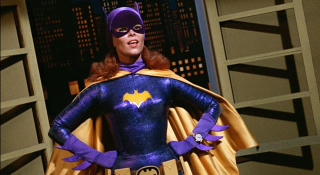 Culture Trivia Question: Who is Batgirl related to?