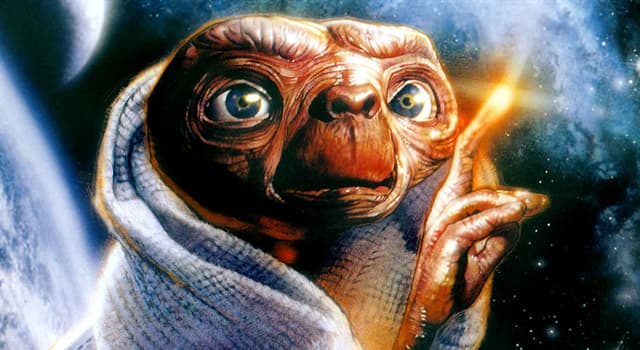 "Movies & TV Trivia Question: Who provided the alien's voice in the film ""E.T. the Extra-Terrestrial"" (1982)?"
