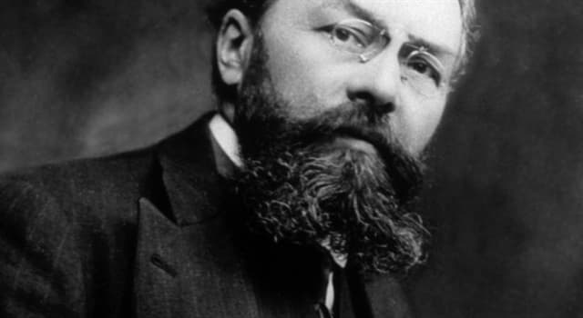 Society Trivia Question: Who was André Michelin?