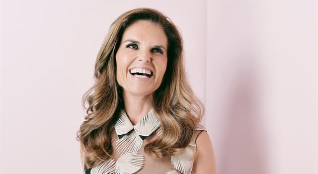Society Trivia Question: Who was John F. Kennedy's niece, Maria Shriver, married to?