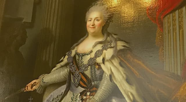 History Trivia Question: Who was the husband of Catherine the Great of Russia?