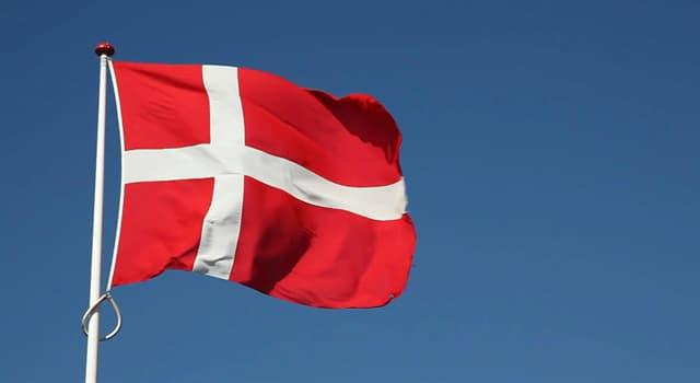 Geographie Wissensfrage: Wie heißt die größte Insel Dänemarks (Grönland ist nicht in Dänemark)?