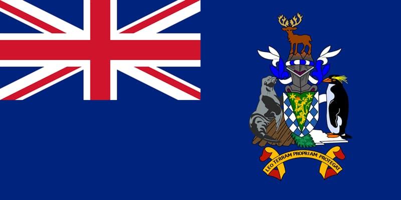 Geografía Trivia: ¿A qué territorios pertenece la bandera de la imagen?