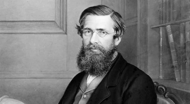 Science Trivia Question: Alfred Russel Wallace was prominent in which field of science?