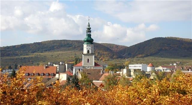 Geographie Wissensfrage: An welches dieser Länder grenzt die Slowakei nicht?
