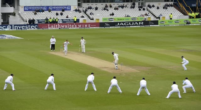 Sport Trivia Question: As of 2019, who is the highest wicket-taker in test cricket and one-day international cricket?