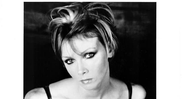 Culture Trivia Question: Cathy Dennis was once a solo artist; which 80s song marked her debut?