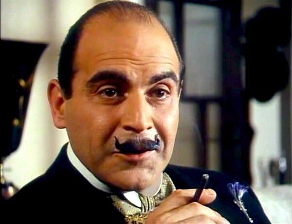 Cultura Trivia: ¿Cómo se llama el famoso detective creado por Agatha Christie?