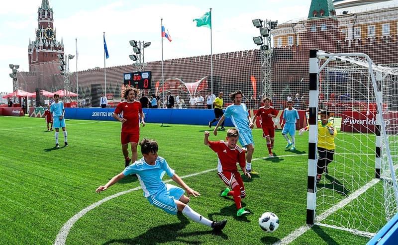 Deporte Pregunta Trivia: ¿Cuál ha sido la mayor goleada en un partido oficial de selecciones nacionales de fútbol?