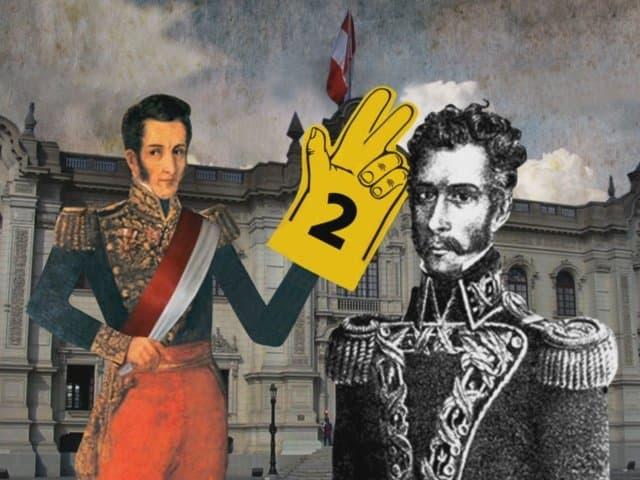 Historia Pregunta Trivia: ¿Dónde nació José Domingo de La Mar y Cortázar, héroe de la independencia del Perú?