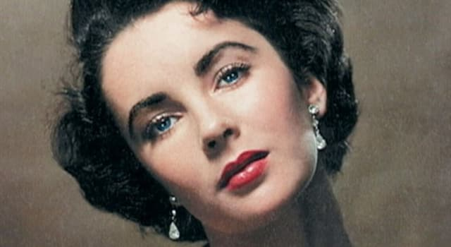 Movies & TV Trivia Question: Elizabeth Taylor made her film debut in which motion picture?