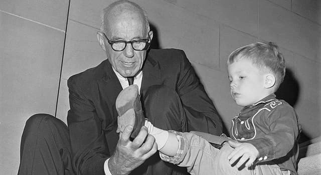 Sport Trivia Question: Famous pediatrician and author Dr. Benjamin Spock won an Olympic gold medal in what sport?