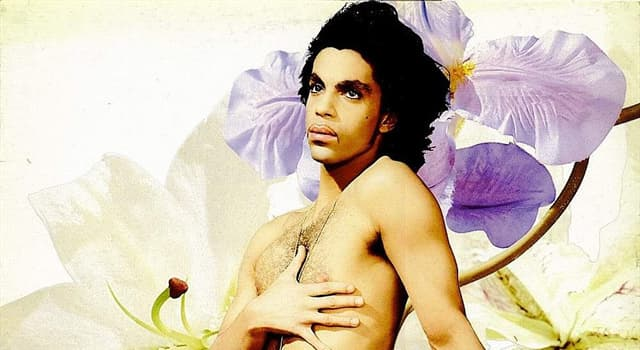 """Culture Trivia Question: How many singles were released from the Prince album """"Lovesexy""""?"""