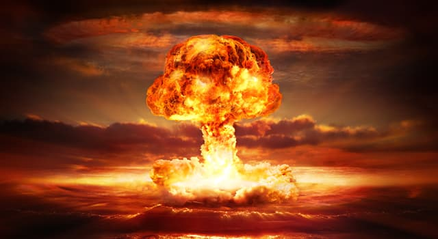 History Trivia Question: In 1974, which country detonated its first nuclear weapon, becoming the 6th nation to do so?