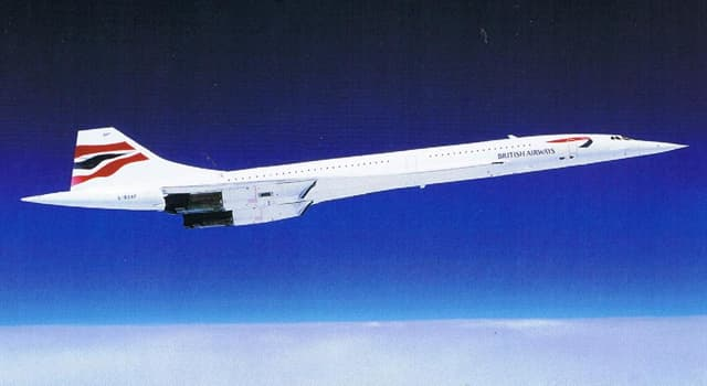 Society Trivia Question: In 1997, what was the round-trip ticket price from New York to London on Concorde?