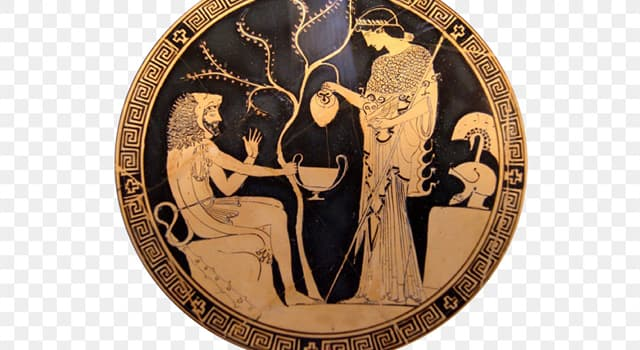 Culture Trivia Question: In Greek mythology, who abducts 'Ganymede' to serve as cup-bearer?