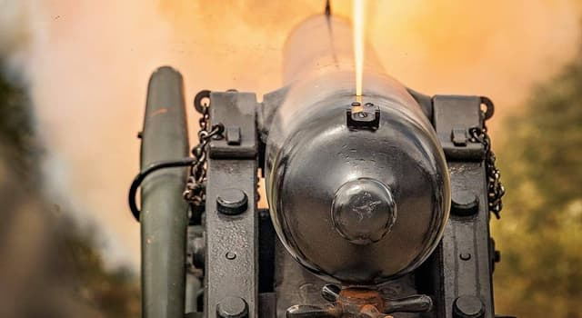 History Trivia Question: In the '1812 Overture' by composer Pyotr Ilyich Tchaikovsky, how many times are cannons fired?