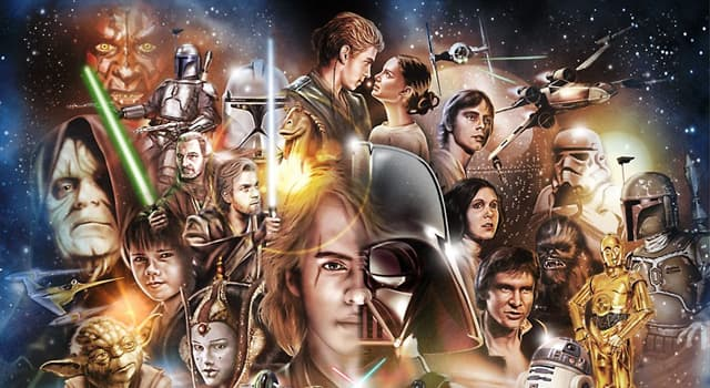 "Movies & TV Trivia Question: In which country did filming start for the original ""Star Wars"" film?"