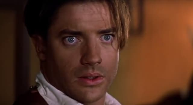 Movies & TV Trivia Question: In which country was actor Brendan Fraser born?