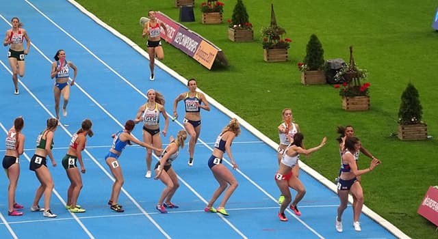 Sport Trivia Question: In which European city were the 2019 European Athletics U23 Championships held?