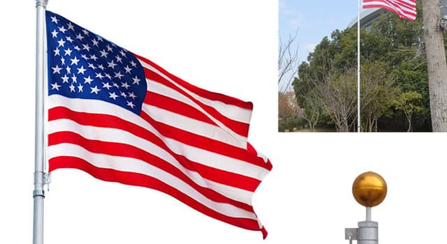 History Trivia Question: In which military conflict was the U.S. 'Operation Flagpole' carried out?