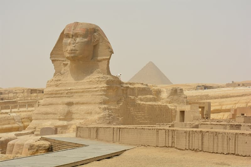 История Вопрос: Как звали первого правителя объединенного Египта?
