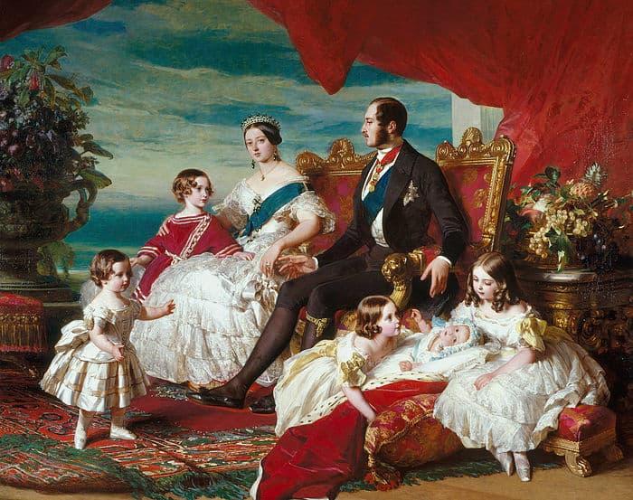 Наука Вопрос: Какое заболевание получило название «викторианская болезнь» в честь британской королевы Виктории?