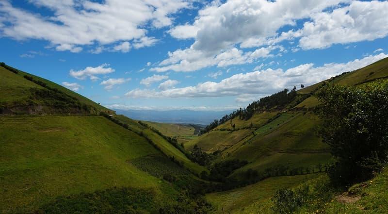 Cultura Trivia: ¿Qué ciudades son Patrimonio Cultural de la Humanidad en Ecuador?
