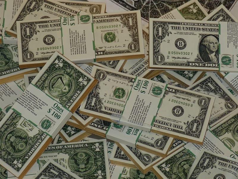 Geografía Pregunta Trivia: ¿Qué país tiene en circulación el billete (papel moneda) de mayor denominación?