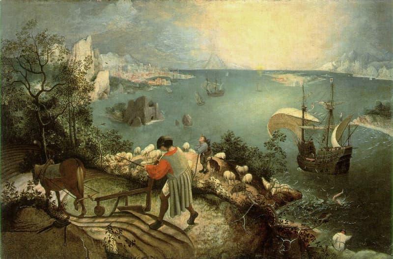 Cultura Pregunta Trivia: ¿Quién fue el pintor más famoso del Renacimiento?
