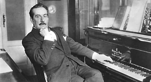 """Culture Trivia Question: The Giacomo Puccini opera """"Turandot"""" is set in which country?"""