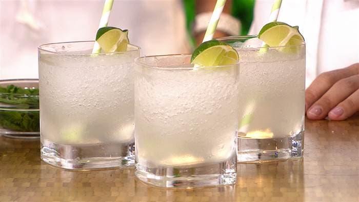 Kultur Wissensfrage: Woher kommt ursprünglich Gin Tonic?
